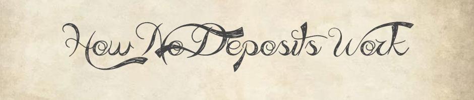 no deposit bonus breakdown